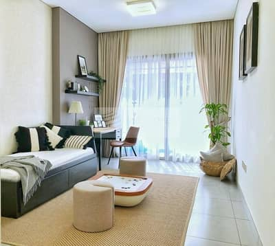 1 Bedroom Apartment for Sale in Arjan, Dubai - The Wings | ARJAN | 1BR | Perfect Place to Live in