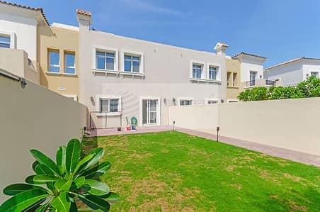فیلا 2 غرفة نوم للايجار في المرابع العربية، دبي - 2 Bed + Study Villa | Close to Community Center