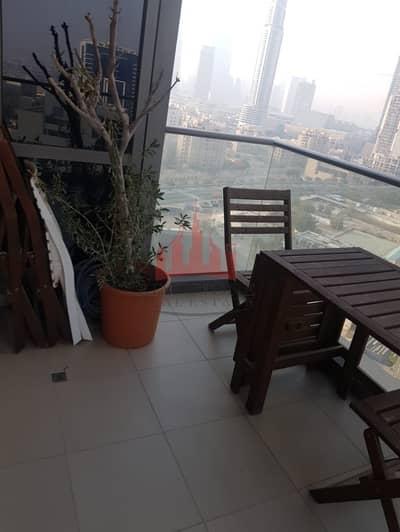 1 Bedroom Apartment for Rent in Downtown Dubai, Dubai - 1 Bedroom Burj View South ridge 4 Downtown
