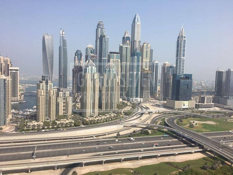 1 Bed Duplex for Rent in Jumeirah Lake Towers
