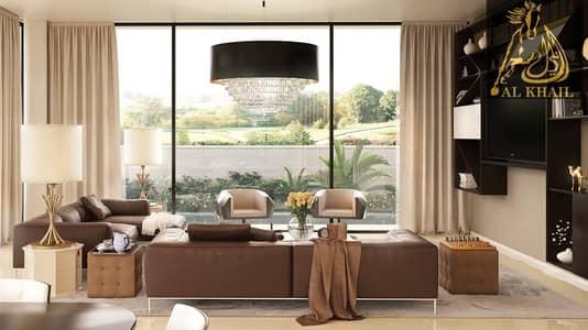 3 Bedroom Villa for Sale in Akoya Oxygen, Dubai - Desirable 3BR Villa For Sale in Amargo Cluster at Akoya Oxygen
