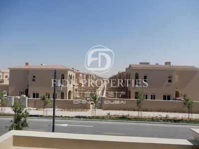 تاون هاوس 2 غرفة نوم للايجار في سيرينا، دبي - Walking distance to Pool | Single Row | Brand New