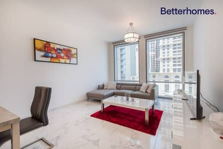 Fully Furnished | Canal View | 2 Bedroom