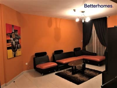 3 Bedroom Flat for Rent in Jumeirah Lake Towers (JLT), Dubai - Fully Furnished | With Balcony | SZR View