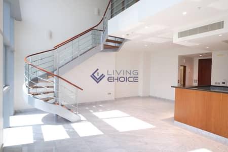 2 BR Luxury Duplex | Spectacular View | High Floor