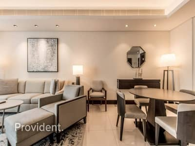 Luxury Investment | Fully Furnished and Serviced