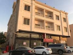 Studio for rent in Ajman - Al Mowaihat 1