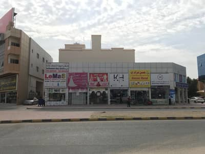 Room and lounge for rent in Ajman - near the Abaya Circle