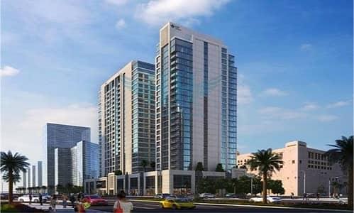 شقة 3 غرف نوم للبيع في وسط مدينة دبي، دبي - DLD Waiver I 20-80 with 6 Years Payment Plan I Burj Khalifa View
