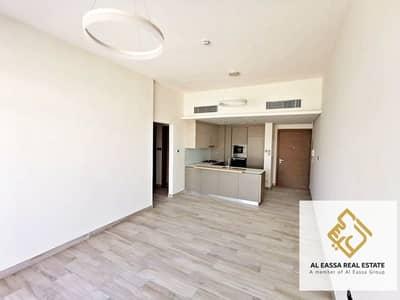 فلیٹ 1 غرفة نوم للايجار في قرية جميرا الدائرية، دبي - 12 chqs | Brand new 1BR+storage | Kitchen equipped