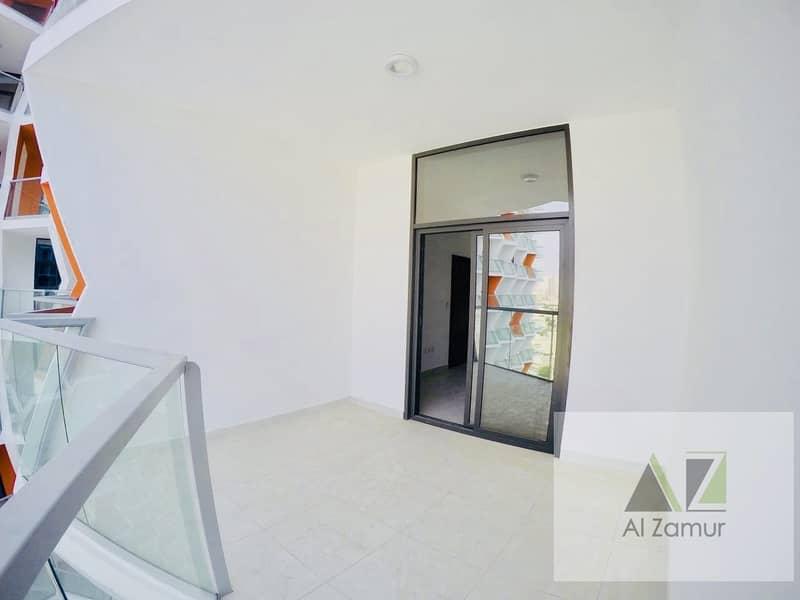 11 1BR Apartment for Sale   Silicon Oasis   Binghatti Stars