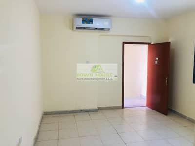 Amazing studio flat for rent in al Mushrif area