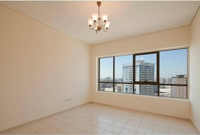 شقة في القصيص 2 غرف 45000 درهم - 4646801