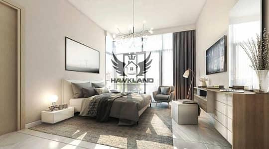 1 Bedroom Apartment for Sale in Al Maryah Island, Abu Dhabi - Amazing 1BHK Fully Furnished In Al Maryah Vista