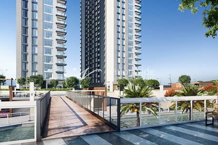 2 Bedroom Flat for Rent in Al Reem Island, Abu Dhabi - Start Living Your Dream Home with 3 Cheques