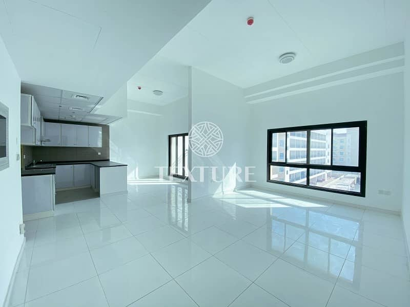 14 Spacious with Balcony | Brand New @ 50k | Limited