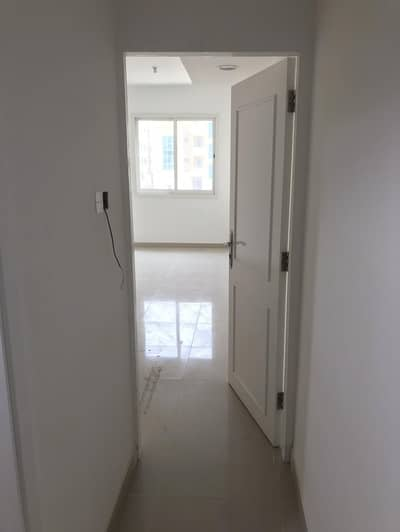 Brand New! Studio on Prime Location Shabiya ME-12 Included Water & Electricity.