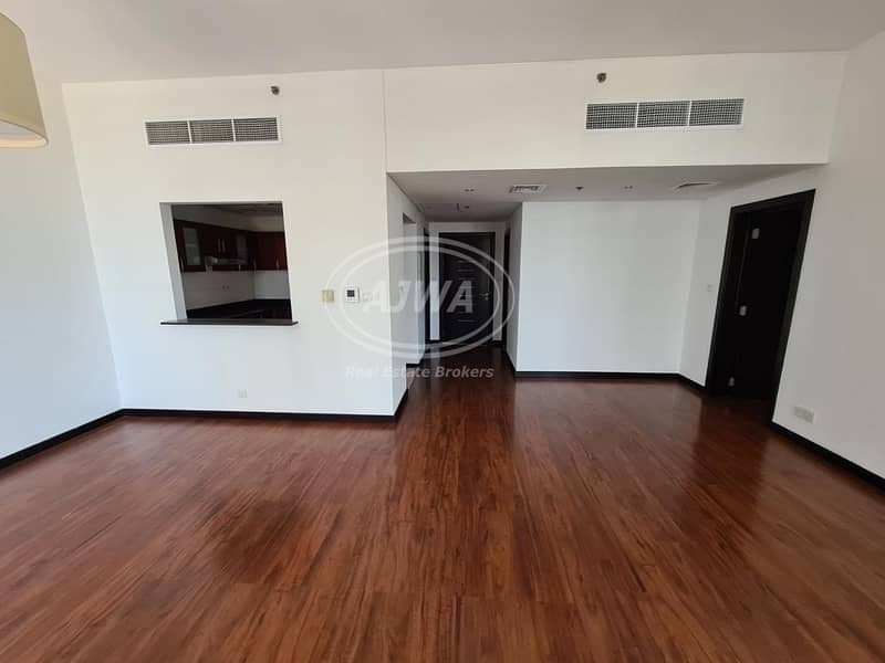 Exclusive one Bedroom   Chiller free   Negotiable   Near Metro