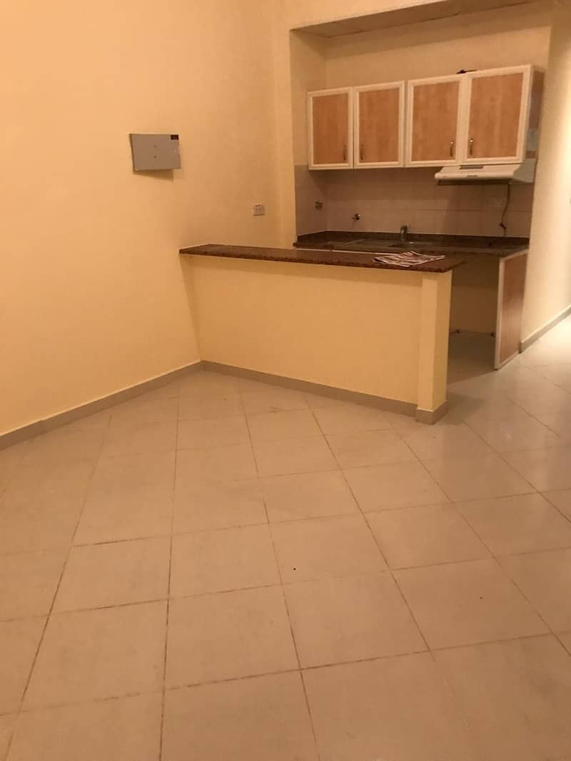 2 Deluxe Good Size Studio With Western Kitchen  Available  For Rent In Shabiya 11