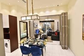 غرفة نوم للبيع في أوليفز ريزيدنس من الدانوب في الخليج التجاري