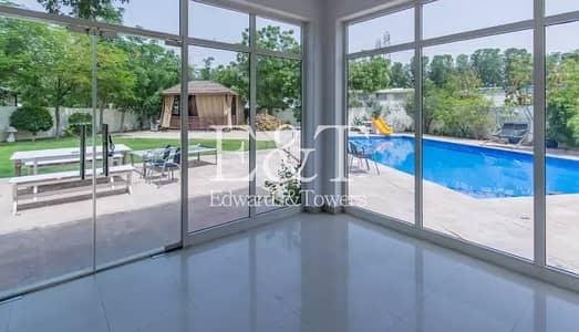 4 Bedroom Villa for Rent in The Meadows, Dubai - Upgraded | Extended Villa | 4BR |Type 2 Villa | EH