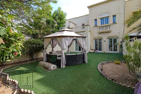 3 Bedroom Villa for Rent in The Springs, Dubai - FullyFurnished|Immaculate|Utilities&Appliances