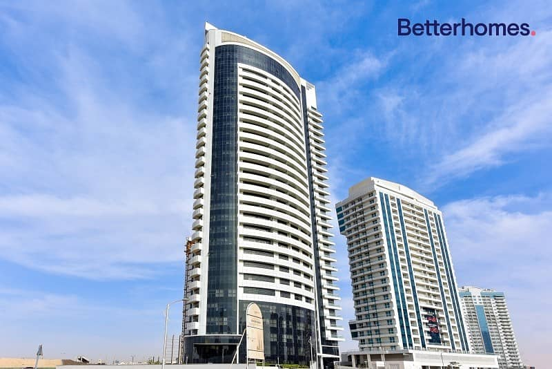 16 Upcoming 1st Aug | Furnished | Balcony | Spacious
