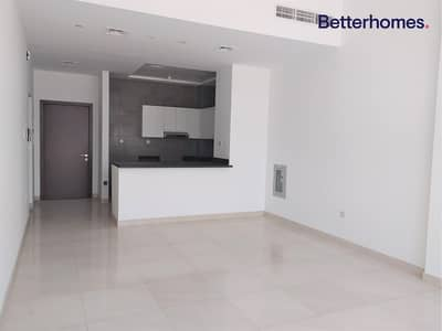 1 Bedroom Apartment for Rent in Jumeirah Village Circle (JVC), Dubai - Ground floor  Huge terrace  spacious apartment