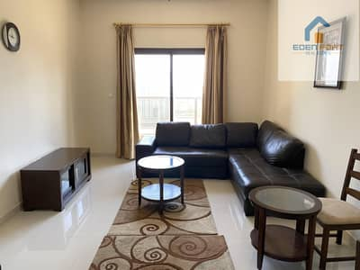 1 Bedroom Flat for Rent in Dubai Sports City, Dubai - Excellent value Fully Furnished 1 Bedroom Flat..