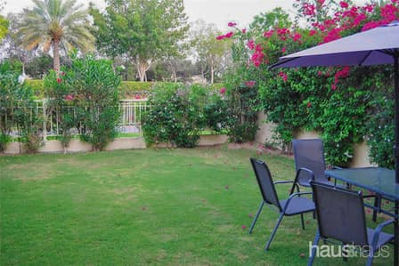 3 Bedroom Villa for Rent in The Springs, Dubai - Springs 8 Type 3M| Maintenance Contract| Lake view