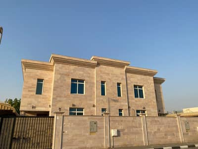 Two-storey villa  all master rooms in Aljzat