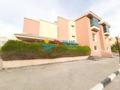 3 Bedroom Flat for Rent in Al Nahyan, Abu Dhabi - 3 BR With Facilities and Private Garden