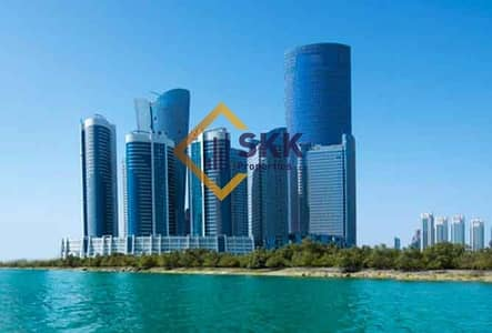 1 Bedroom Flat for Rent in Al Reem Island, Abu Dhabi - Bright 1BR Apt Up to 6 Payments With 1 Month Free