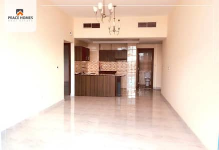 2 Bedroom Flat for Rent in Jumeirah Village Circle (JVC), Dubai - MASSIVE 2BR | WITH BALCONY
