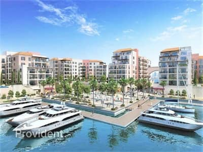 5 Bedroom Penthouse for Sale in Jumeirah, Dubai - La Voile | Contemporary Waterfront Living