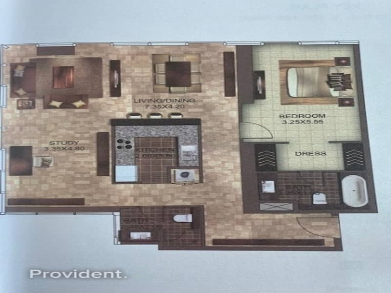 13 Exclusive | Very Spacious Corner w/ Special Layout