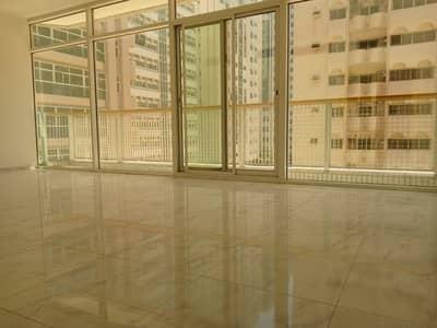 شقة 2 غرفة نوم للايجار في منطقة النادي السياحي، أبوظبي - شقة في منطقة النادي السياحي 2 غرف 60000 درهم - 4647360