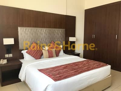 1 Bedroom Flat for Rent in Al Barsha, Dubai - Spacious 1BR near Metro and Mall of Emirates