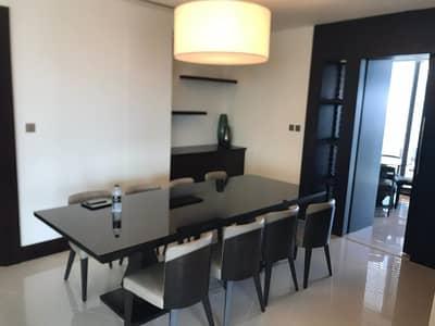 شقة فندقية 2 غرفة نوم للايجار في وسط مدينة دبي، دبي - Exclusive For Rent 2BHK@The address downtown