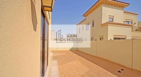 فیلا 5 غرف نوم للايجار في المرابع العربية 2، دبي - Well maintained family villa vacant now 5BedRoom