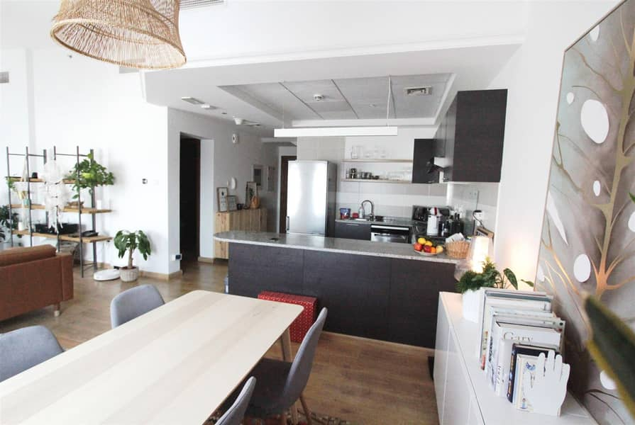 2 FULLY FURNISHED | DUPLEX / 2 BED / UPGRADED