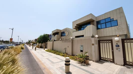فيلا تجارية 4 غرف نوم للايجار في جميرا، دبي - Commercial Villa at Jumeirah 03