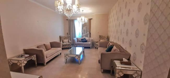 3BR+MaidsFurnished VillaWell MaintainedReady to Move In