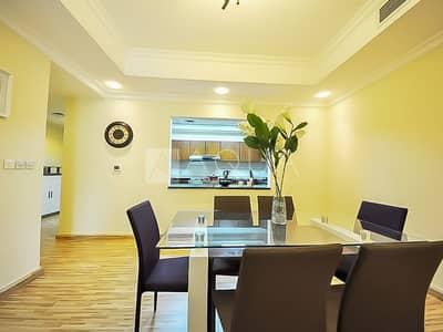 فلیٹ 3 غرف نوم للبيع في أبراج بحيرات الجميرا، دبي - 10% ROI | Upgraded 3 Beds | Prime Location