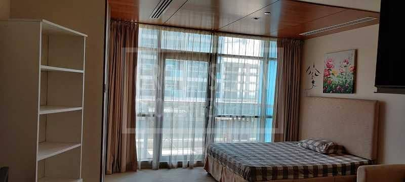 2 Studio Apartment for Rent in Dubai Sports City