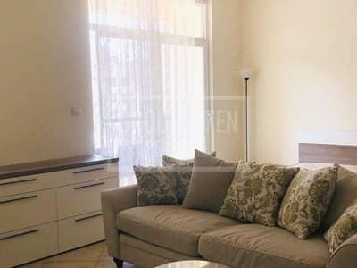 Studio for Rent in Motor City, Dubai - Studio Apartment for Rent in Regent 2 Motor City