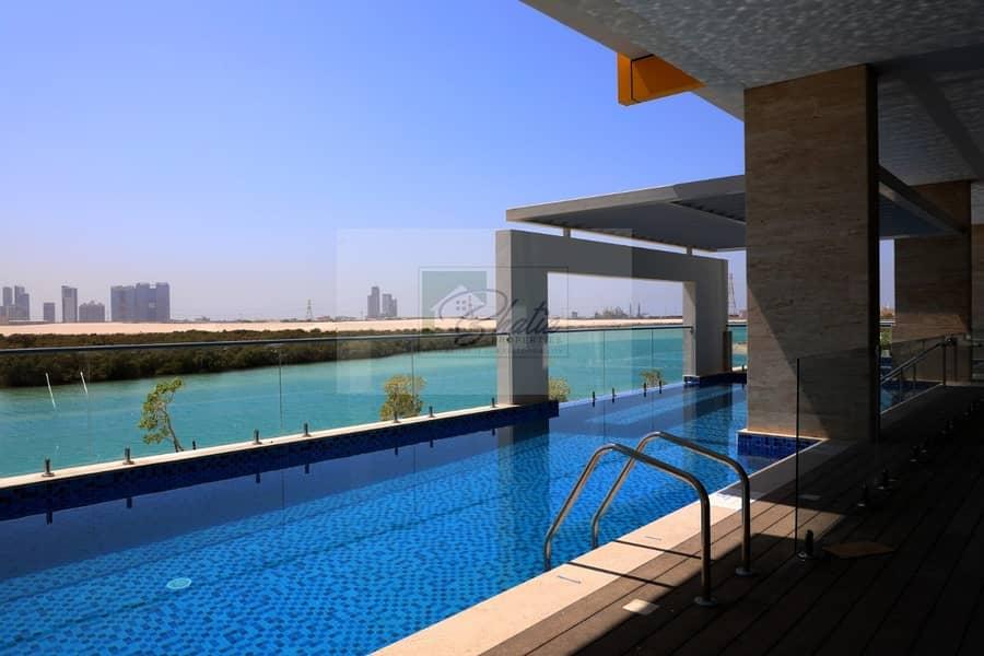 2 Scenic View: Prestigious 2 BR with Huge Terrace