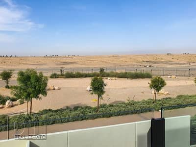 4 Bedroom Villa for Rent in Reem, Dubai - Type G | 4 Bed | Single Row | Brand New