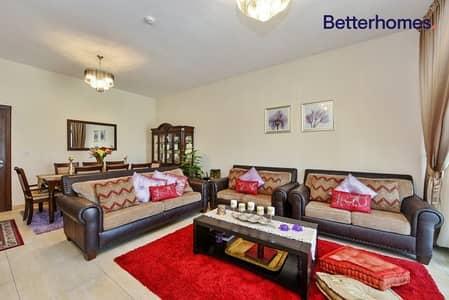 فلیٹ 3 غرف نوم للبيع في الفرجان، دبي - Freesia | Vacant On Transfer | 3 Bed Plus Maid
