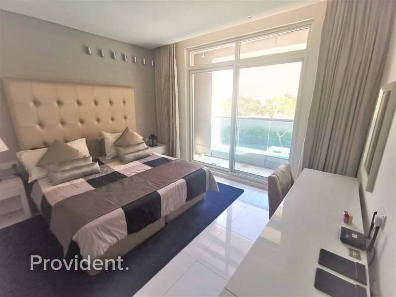 Ready to Move in to a Stunning Fully furnished
